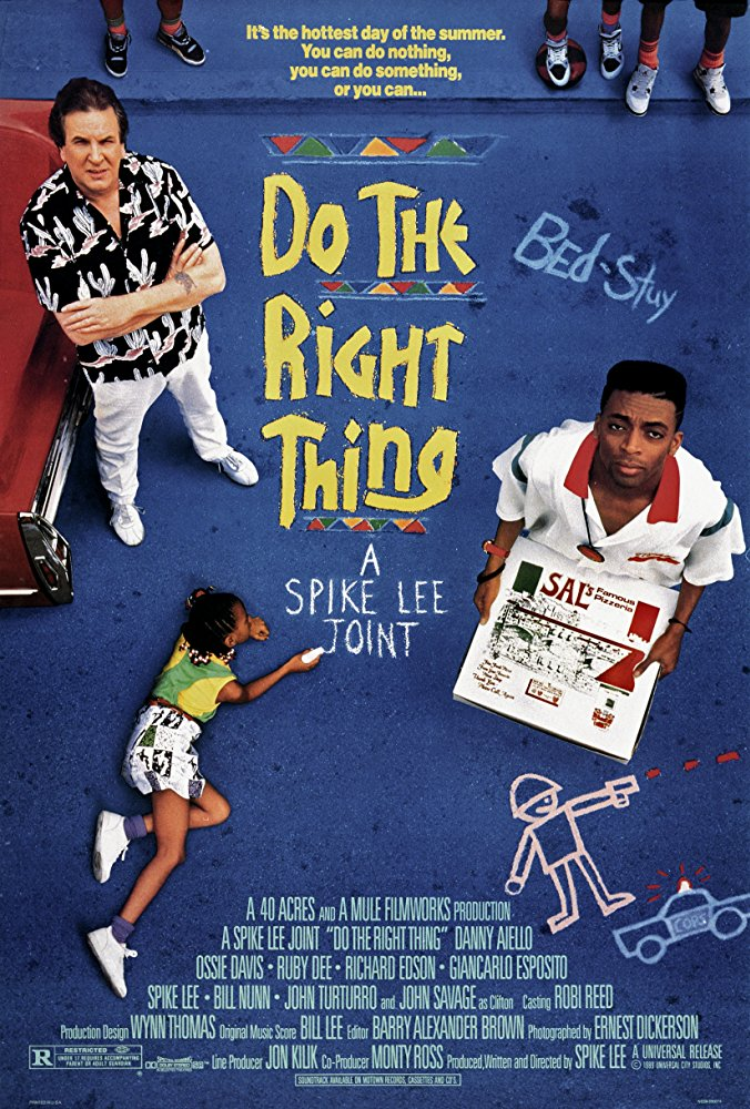 30th Anniversary Screening of Do the Right Thing